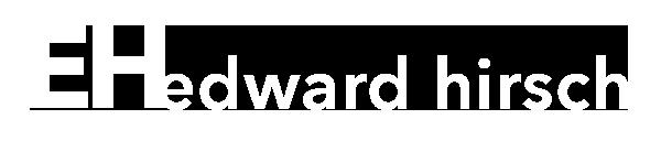 Edward Hirsch Logo